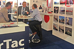Successful Europort exhibition for MirTac